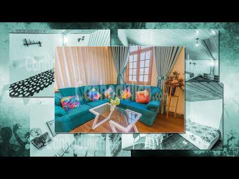 Villa đà lạt giá rẻ cho thuê Cặp nhập mới 2018 Du lịch Viettrip (028) 7106 0258