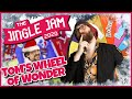 jingle jam day 5 tom 39 s wheel of wonder tabs tournament w tom lewis amp friends 05 12 20