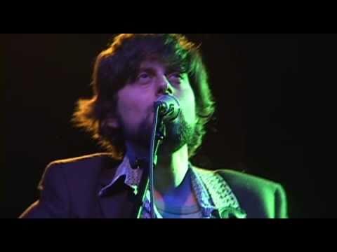 David Berkeley - George Square live 1/25/11 Rockwood Music Hall, NYC