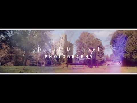 David Michael Photography Wedding Promo Film