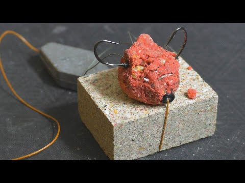 Снасть на карпа
