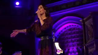 Natalie Imbruglia, Instant Crush, Union Chapel, London, UK Tour 2018, 8 February 2018
