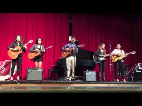 MBHS MUSIC DEPARTMENT
