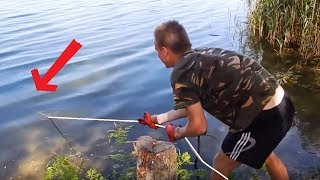 UNEXPECTED MAGNET CATCH near the shore! LUCKY PLACE! CrazySeeker!