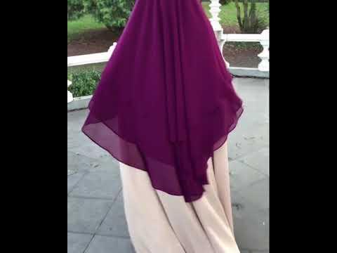 химар хиджаб на заказ