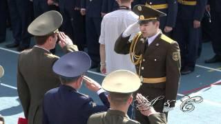 ВЫПУСКНОЙ: ВКА им. А.Ф.Можайского (СПб)