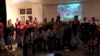 CORO EPOPEYA: CANTO A SEVILLA (X) Sueño