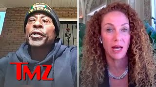 Elijah McClain's Father Vindicated by Panel Blaming Police for Son's Death | TMZ