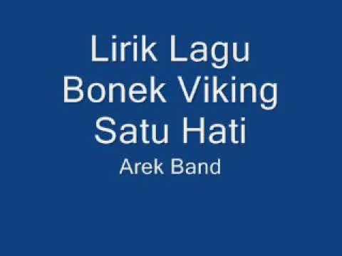Viking Bonek Sama Saja