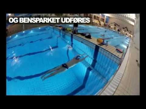 Svømning - teknik video 3: Brystsvømning