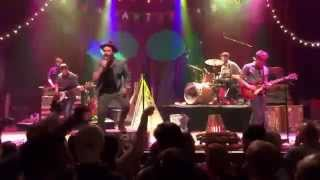 Red Wanting Blue Venus 55 live from House of Blues Cleveland 3/14/2015 (partial)