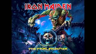 Iron Maiden - When The Wild Wind Blows (HD)