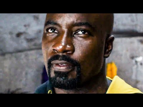 LUKE CAGE Season 2  2018 Marvel