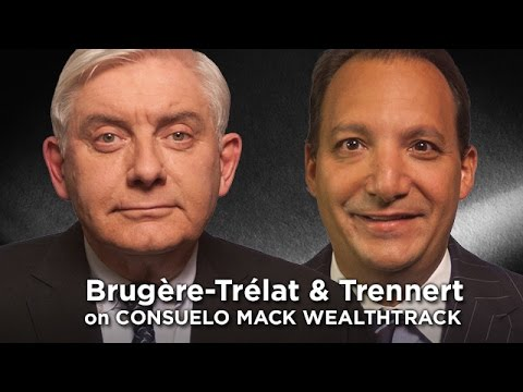 Brugère-Trélat & Trennert: Brexit's Long-Term Consequences