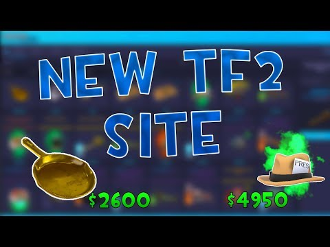 TF2 - A NEW WAY TO CASH OUT! (mannco.store)