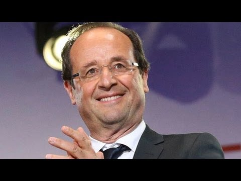 Deep Structural Change Won't Come from Hollande