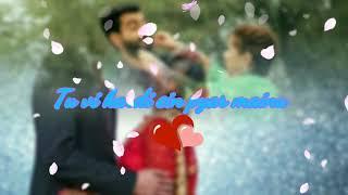 Bolne Di Lod Nahi– Happy Raikoti | Nikka Zaildar || whatsapp status video ||1