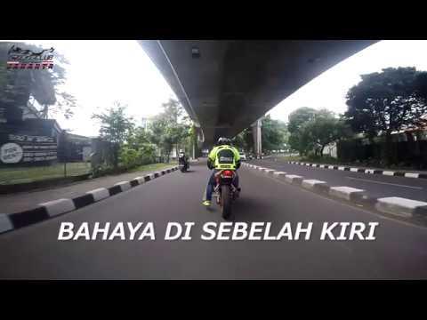 CBR CLUB INDONESIA JAKARTA - ISYARAT DALAM SAFETY TOURING
