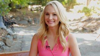 'Vampire Diaries' Couples Showdown: Candice Accola Makes Her Steroline vs. Klaroline Pick!