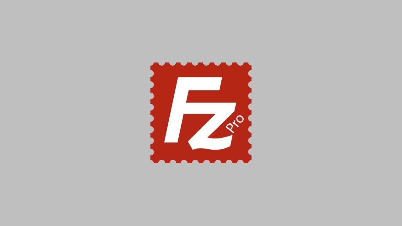 FileZilla PRO - The Best FTP for Windows & Mac