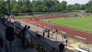 Corsaire Chaparal 2013 200m Juvénile masculin