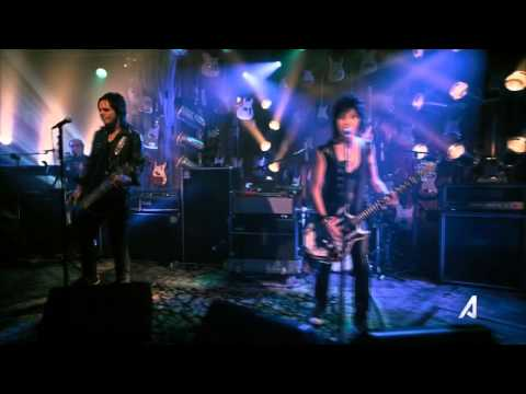 Joan Jett -  Guitar Center Sessions ( HD )
