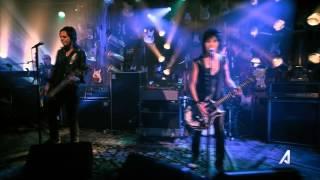 Joan Jett - Guitar Center Sessions ( HD )