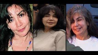 Sandra Ávila Beltrán;  Los estragos de seis años en prisión