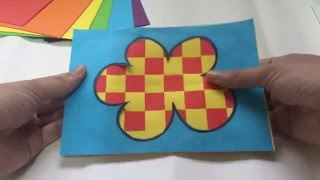 MUST WATCH ART ATTACK WEBBING WORK LEARNING VIDEO PSV SENI ANYAMAN SEKOLAH