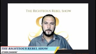 Storm Chaserz | The Righteous Rebel Show | Radio Unt