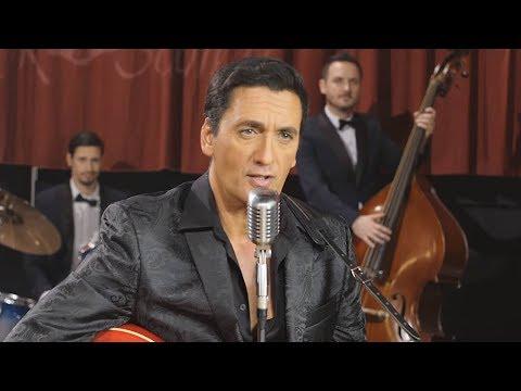 Dany Brillant - C'est l'amour qui rend heureux (Clip officiel)