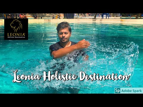 Leonia Holistic Destination Overview