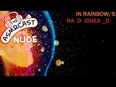 ASMR Lyrics: Radiohead (In Rainbows) Nude 03 (A Layered ASMR Cover)