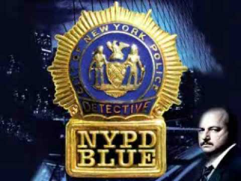 Best Television Themes: NYPD Blue (MIDI)