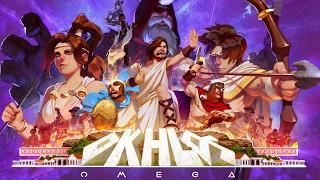 Okhlos - Omega Update Trailer