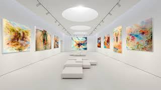 Rachelle Bomberg Feature Artist Exhibition