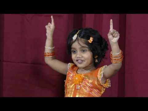 Chinna Chittu Kuruvi  tamil christian dance songs