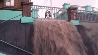 Водопад в Новосибирск[1]