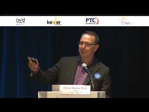 2018 FAST Science Summit - PTC Therapeutics - Gene Therapy for Angelman Syndrome