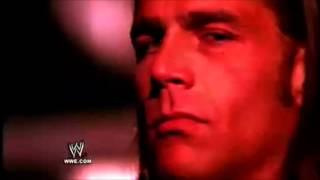 Shawn Michaels Titantron 2002-2005 HD