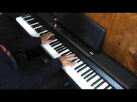 Run Away  Versión PIANO  Sunstroke Project y Olia tira Por Franco Ortiz