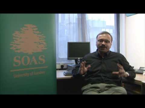 Mushtaq Khan: governance lecture - part 1