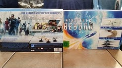 Unboxing Star Trek Beyond 2D Limited Edition