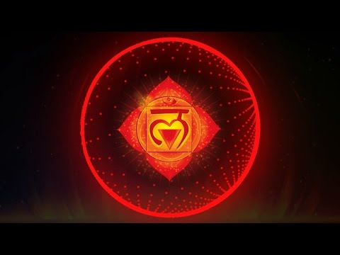 Magical Chakra Meditation Chants for Root Chakra [Seed Mantra LAM Chants] - Series II | E01