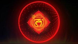 Magical Chakra Meditation Chants for Root Chakra [Seed Mantra LAM Chants] - Series II | E01