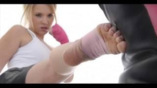 видео уроки самообороны для начинающих.wmv