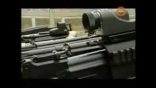 Военная тайна -  Охотничье оружие. ДОКУМЕНТАЛЬНЫЙ ФИЛЬМ