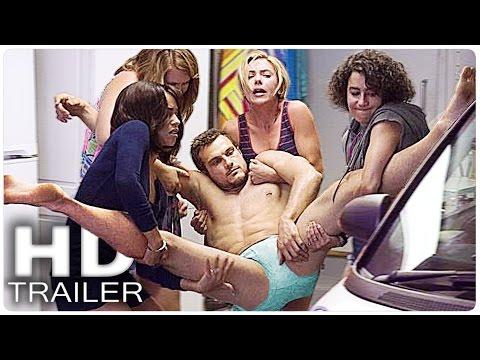 GIRLS NIGHT OUT Trailer German Deutsch | Filme 2017