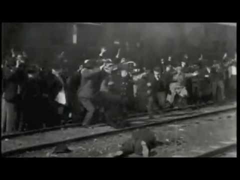 De Hessejung - Crunchmaster (Original Mix) [Crunch Control] nccbyclark