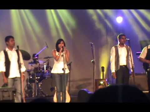 Runaway - Cover Version by Flame Sri Lankan Band